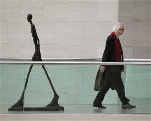 Walking Man by Billy Liar