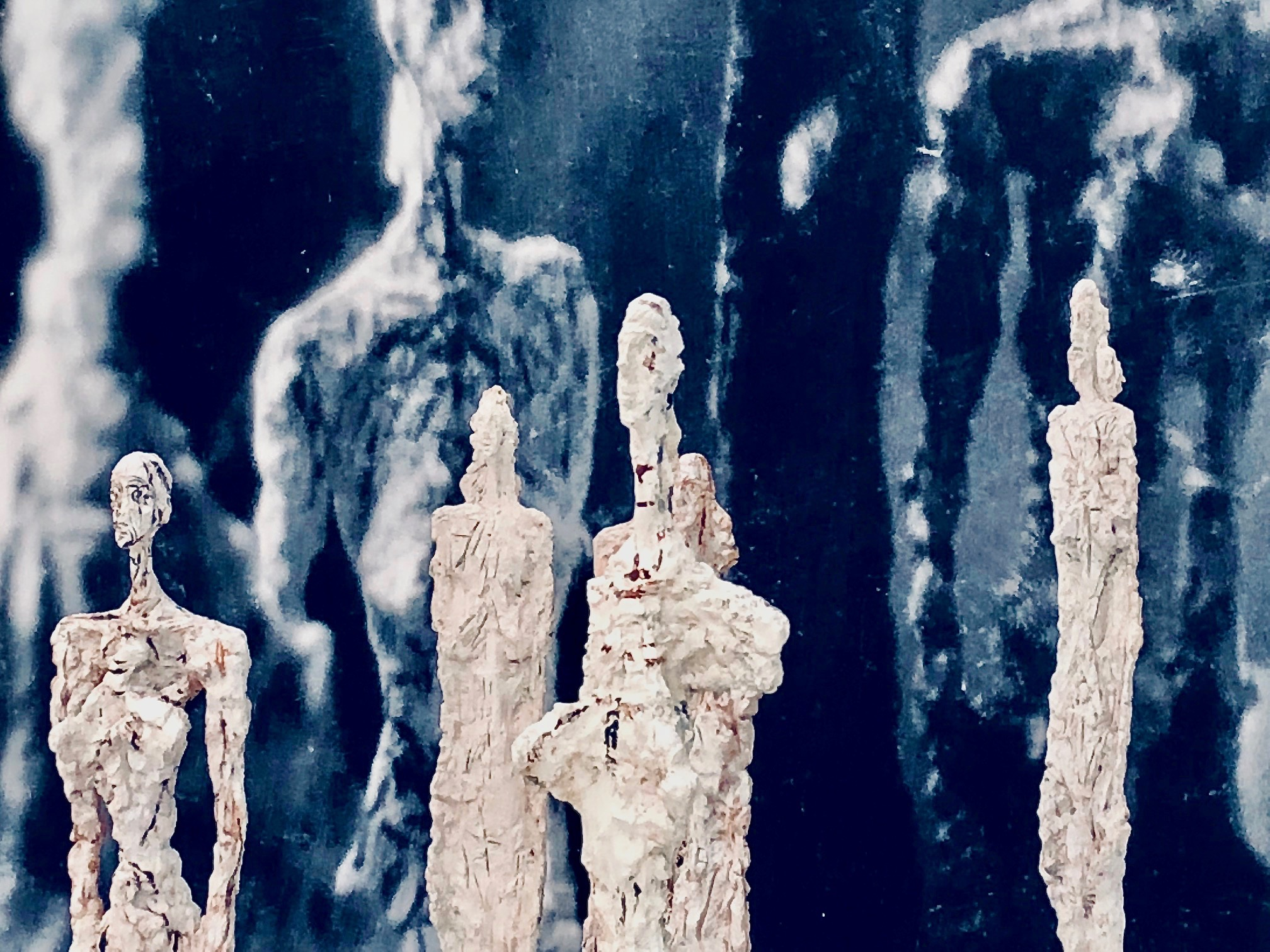 Foundation Giacometti at Paris