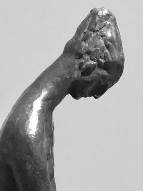Vestaalse maagd, Ivan Mestrovic